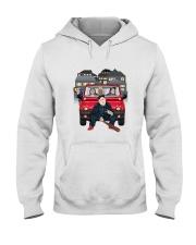 Tattoofrei All-Stars Shirt Hoodie Sweater Hooded Sweatshirt thumbnail