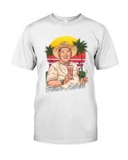 Beste Leben Shirt Hoodie Sweater Classic T-Shirt thumbnail