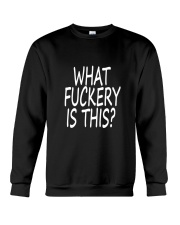 What fukery is this Crewneck Sweatshirt thumbnail