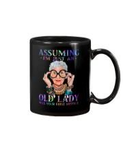 OLD LADY Mug thumbnail