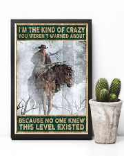 NO ONE KNEW THIS LEVEL EXISTED  24x36 Poster lifestyle-poster-8