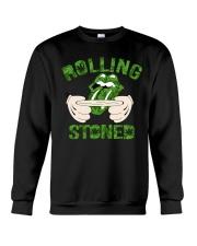 ROLLING STONE Crewneck Sweatshirt thumbnail