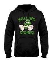 ROLLING STONE Hooded Sweatshirt thumbnail