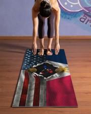 Filipinos Yoga Mat 04 Yoga Mat 24x70 (vertical) aos-yoga-mat-lifestyle-25