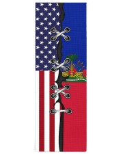 Haiti Yoga Mat Yoga Mat 24x70 (vertical) front