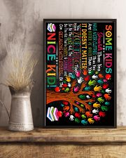 NICE KIDS 11x17 Poster lifestyle-poster-3