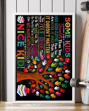 NICE KIDS 11x17 Poster lifestyle-poster-4