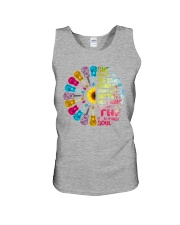 SHE DANCE TO THE SONG Unisex Tank thumbnail