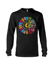SHE DANCE TO THE SONG Long Sleeve Tee thumbnail