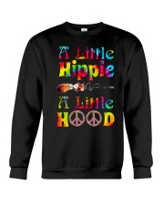 A LITTLE HIPPIE A LITTLE HOOD Crewneck Sweatshirt thumbnail