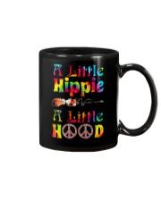 A LITTLE HIPPIE A LITTLE HOOD Mug thumbnail