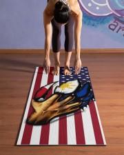 Filipinos Yoga Mat 01 Yoga Mat 24x70 (vertical) aos-yoga-mat-lifestyle-25