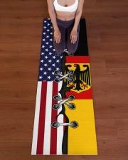 Germany Yoga Mat Yoga Mat 24x70 (vertical) aos-yoga-mat-lifestyle-24