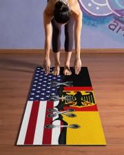 Germany Yoga Mat Yoga Mat 24x70 (vertical) aos-yoga-mat-lifestyle-25