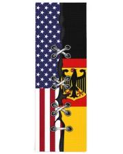 Germany Yoga Mat Yoga Mat 24x70 (vertical) front
