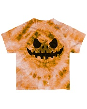 Jack-o'-lantern HALLOWEEN All-over T-Shirt back