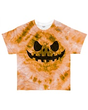 Jack-o'-lantern HALLOWEEN All-over T-Shirt front
