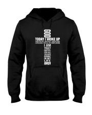 AMEN Hooded Sweatshirt thumbnail
