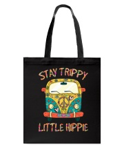 STAY TRIPPY LITTLE HIPPIE Tote Bag thumbnail