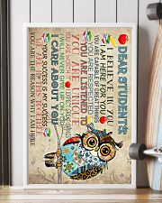 DEAR STUDENTS 11x17 Poster lifestyle-poster-4