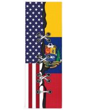 Venezuela Yoga Mat Yoga Mat 24x70 (vertical) front