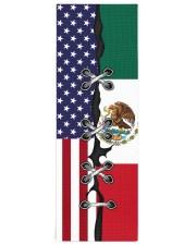 Mexico Yoga Mat Yoga Mat 24x70 (vertical) front