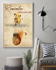 REMEMBER WHO YOU ARE 24x36 Poster lifestyle-poster-1
