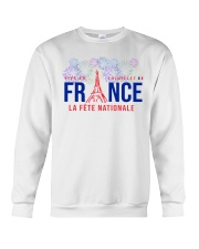FRANCE Crewneck Sweatshirt thumbnail