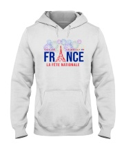 FRANCE Hooded Sweatshirt thumbnail