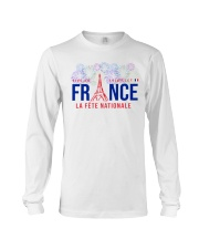 FRANCE Long Sleeve Tee thumbnail