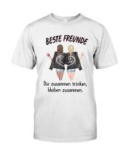 Beste Freunde Classic T-Shirt thumbnail