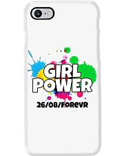 GIRL PWR Phone Case thumbnail