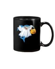 Ghost Shark Mug thumbnail