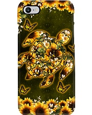 For Turtle Lover Phone Case i-phone-8-case