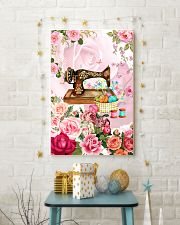 For Quilters 11x17 Poster lifestyle-holiday-poster-3