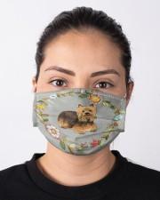 Yorkie NTV Cloth face mask aos-face-mask-lifestyle-01