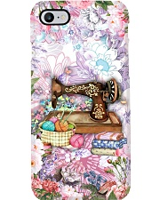 For Quilting Lovers Phone Case i-phone-7-case