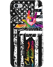 ASL Choose Kindness Phone Case i-phone-8-case