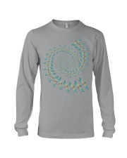 For Dragonfly Lovers Long Sleeve Tee tile