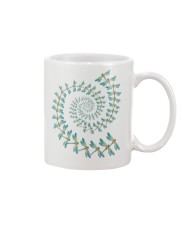 For Dragonfly Lovers Mug tile