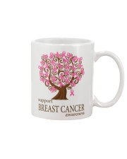 Support Breast Cancer Awareness Mug thumbnail