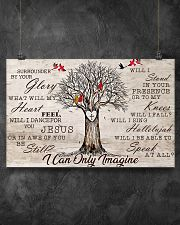 I Can Only Imagine 17x11 Poster poster-landscape-17x11-lifestyle-12