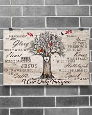 I Can Only Imagine 17x11 Poster poster-landscape-17x11-lifestyle-18