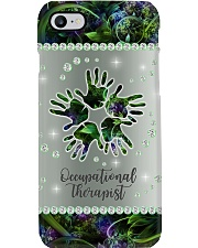 Occupational Therapist Phone Case Phone Case i-phone-8-case