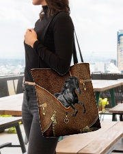 Horse All-over Tote aos-all-over-tote-lifestyle-front-04