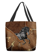 Horse All-over Tote front