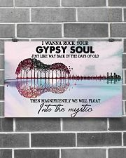 Rock Your Gypsy Soul 17x11 Poster poster-landscape-17x11-lifestyle-18