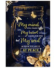 Butterfly My Mind Still Talk To You 11x17 Poster front