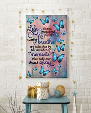 For Butterfly Lovers 11x17 Poster lifestyle-holiday-poster-3