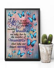 For Butterfly Lovers 11x17 Poster lifestyle-poster-8